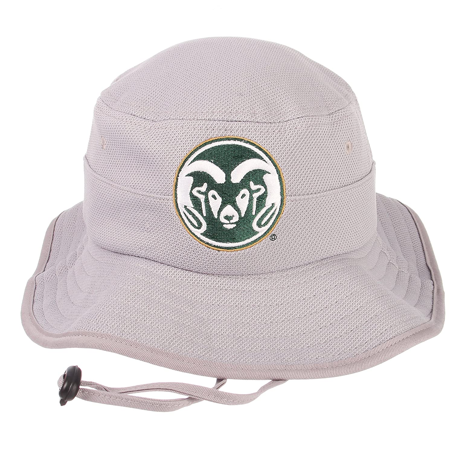 Amazon.com   Colorado State Rams Official NCAA Coach Small Bucket Hat Cap  by Zephyr 602096   Sports   Outdoors 6e9f435c62f