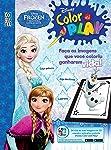 Frozen - Coleção Disney Color and Play