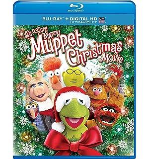 Amazon.com: The Muppet Christmas Carol (20th Anniversary Edition ...