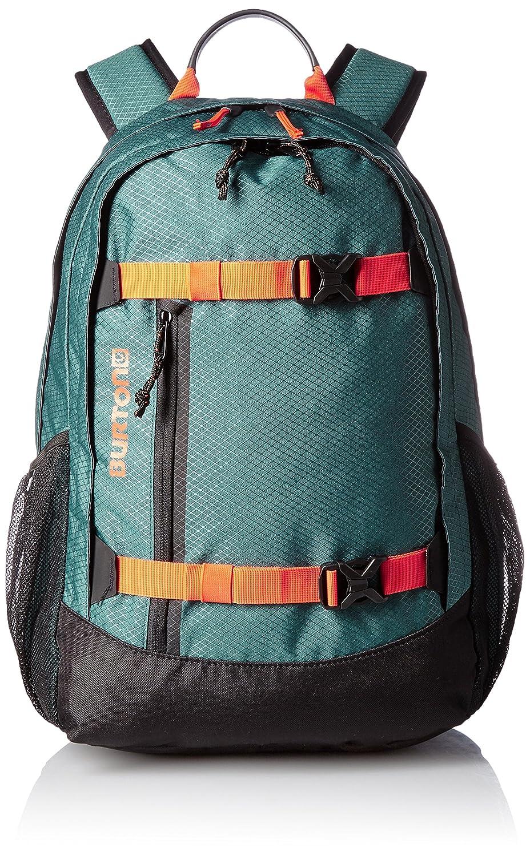 [バートン] BURTON バックパック Day Hiker Pack [25L] B01H3CZ32C Dark Tide Ripstop Dark Tide Ripstop
