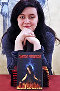 Samantha Gregory