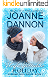 An Unforgettable Holiday: Two heart warming holiday reads. (Holidays Down Under Book 1)