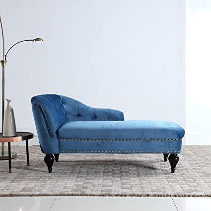 Popular Amazon.com: Divano Roma Furniture Modern and Elegant Kid's Velvet  ND45