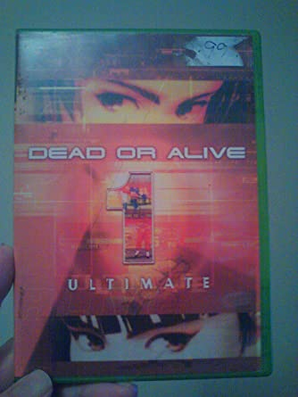 Amazon Com Xbox Dead Or Alive 1 Ultimate Video Games