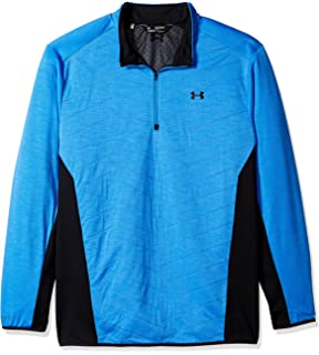 9ffe6ec8be4e3a Amazon.com  Under Armour Men s Storm Daytona 1 2 Zip Up Up  Clothing