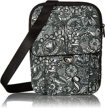 Sakroots New Adventure Wynnie Small Flap Messenger Travel Cross-Body Bag