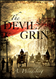 The Devil's Grin (Anna Kronberg Book 1) (English Edition)