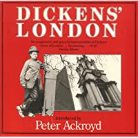 Dickens' London: An Imaginative Vision