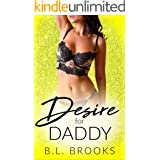 Desire For Daddy (Please Me, Daddy Book 5)