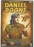 Daniel Boone primera parte [DVD]
