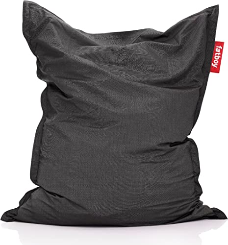 Fatboy The Original Outdoor Bean Bag Chair, Charcoal