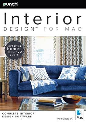 Punch! Interior Design for Mac v19 [Download]