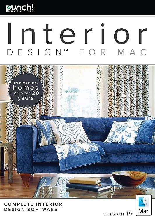 Amazon Com Punch Interior Design For Mac V19 Download Software