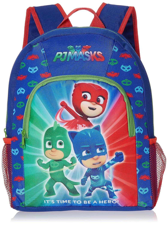 PJ MASKS - Mochila para niños - PJ Masks Trademark Collections 10436905