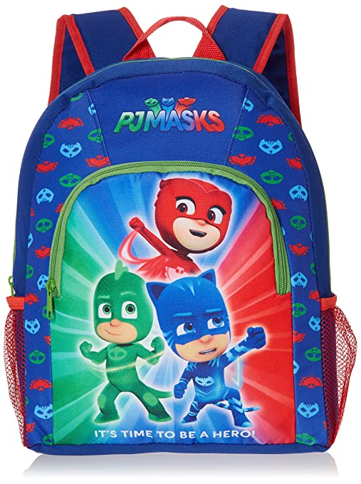 PJMASKS Boys PJ Masks Backpack