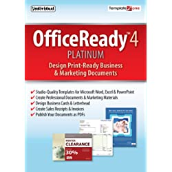OfficeReady 4 Platinum [Download]
