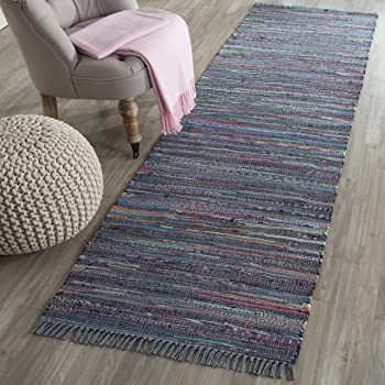 Safavieh Rag Rug Collection Kitchen Area Rug