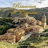 Calendario Rincones de España 2020 Calendarios y agendas: Amazon.es: AA. VV.: Libros