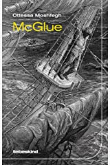 McGlue (German Edition) Kindle Edition