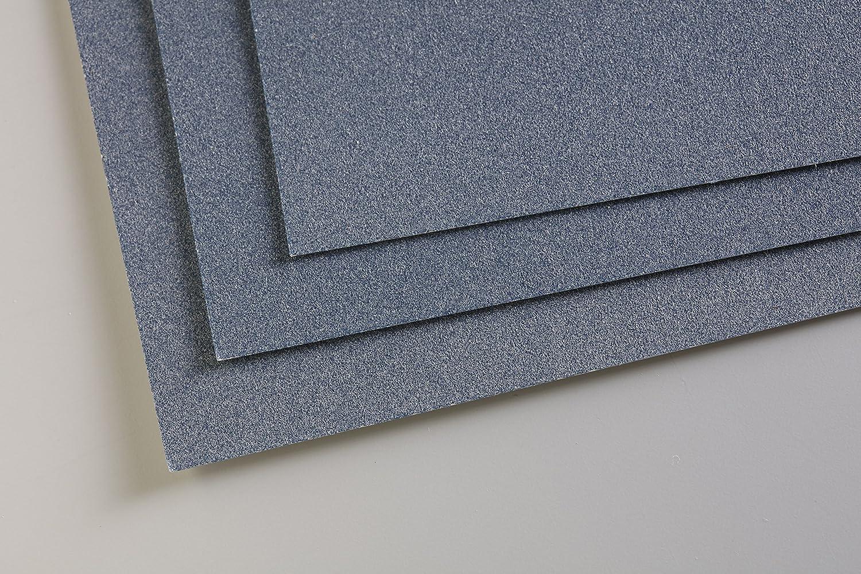 Clairefontaine 96011C Packung (mit 5 Zeichenbögen Pastelmat, 50 x 70 cm, 360 g, ideal für Trockentechniken und Pastell) braun B00ZG1LI9A | Gute Qualität
