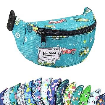 feinste Auswahl hoch gelobt Wählen Sie für echte Rawstyle Bauchtasche, Hüfttasche für Kinder, vestellbarer ...