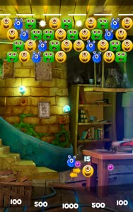 Bubble Shooter from Bubble King
