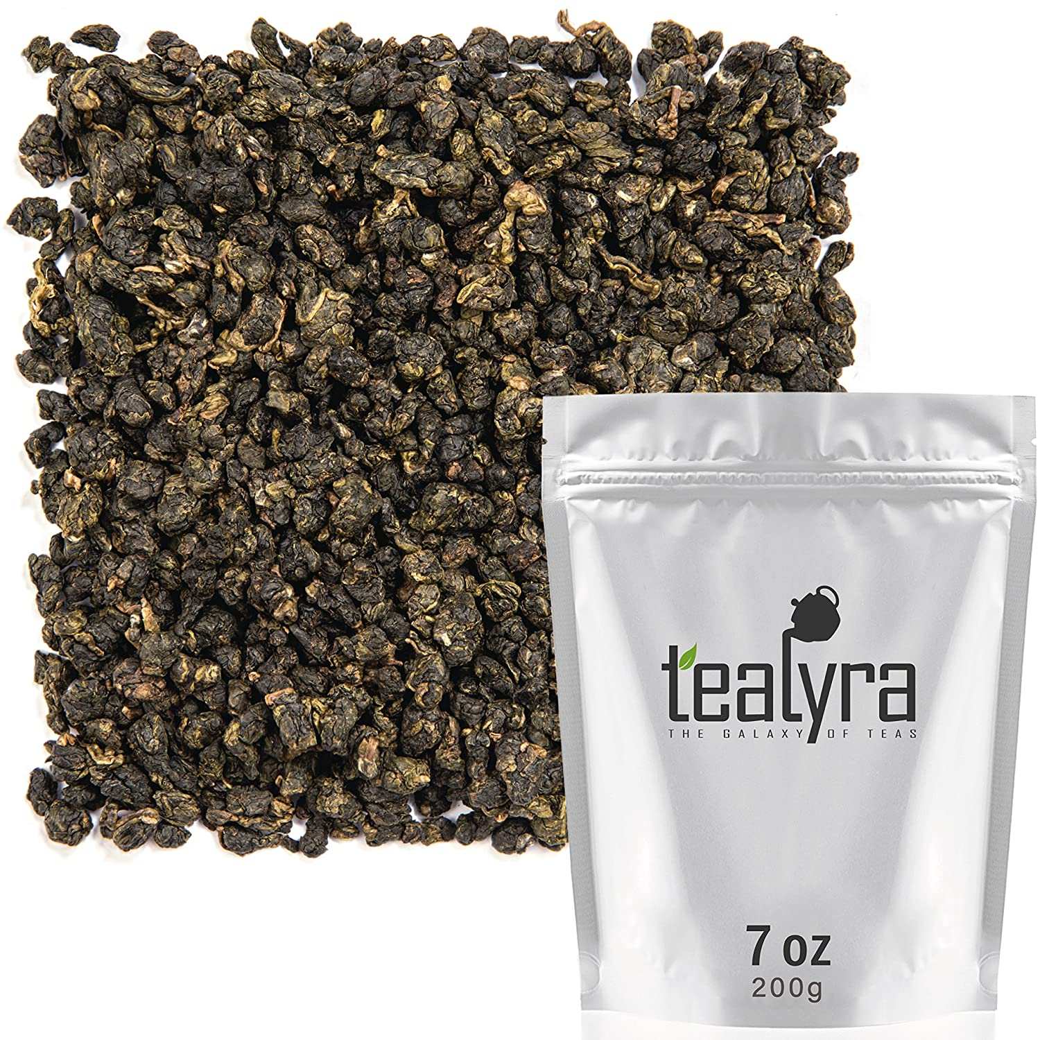 Milk Oolong tea (Chinese tea): reviews, prices 58