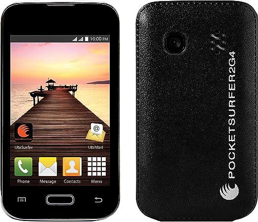 c0dfaedcb92 Datawind Pocket Surfer 2G4 Mobile Phone  Amazon.in  Electronics