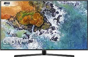 SAMSUNG Ue55nu7400 55 Pulgadas dinámico Cristal Color 4k Ultra HD ...