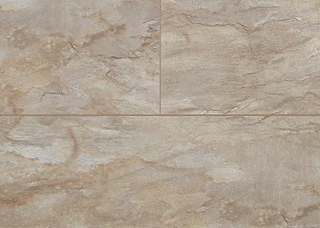 Visiogrande 25720 Laminate Floor Tiles Coloured Slate Amazon