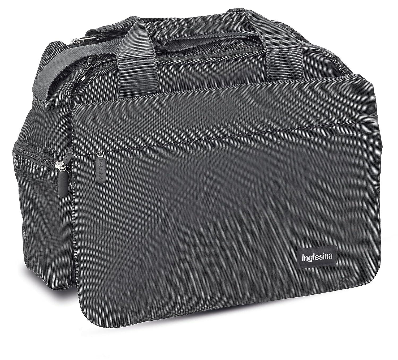 Inglesina My Baby Bag - Bolsa, color gris AX90D0GRA