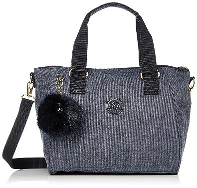 6b06bbfe90 Kipling Amiel Cotton Jeans  Handbags  Amazon.com