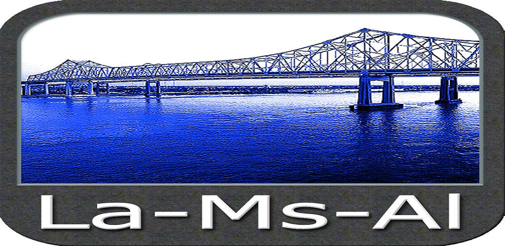 Louisiana Mississippi Alabama: Amazon.es: Appstore para Android