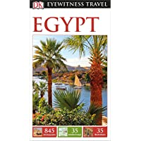 DK Eyewitness Travel Guide Egypt