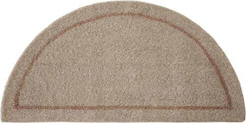 Beige Hand Tufted 100 Wool Rug