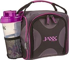 Jaxx fitPak Set de contenedores con control de porciones