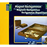 NATURAL GAMES - Backgammon, magnetic