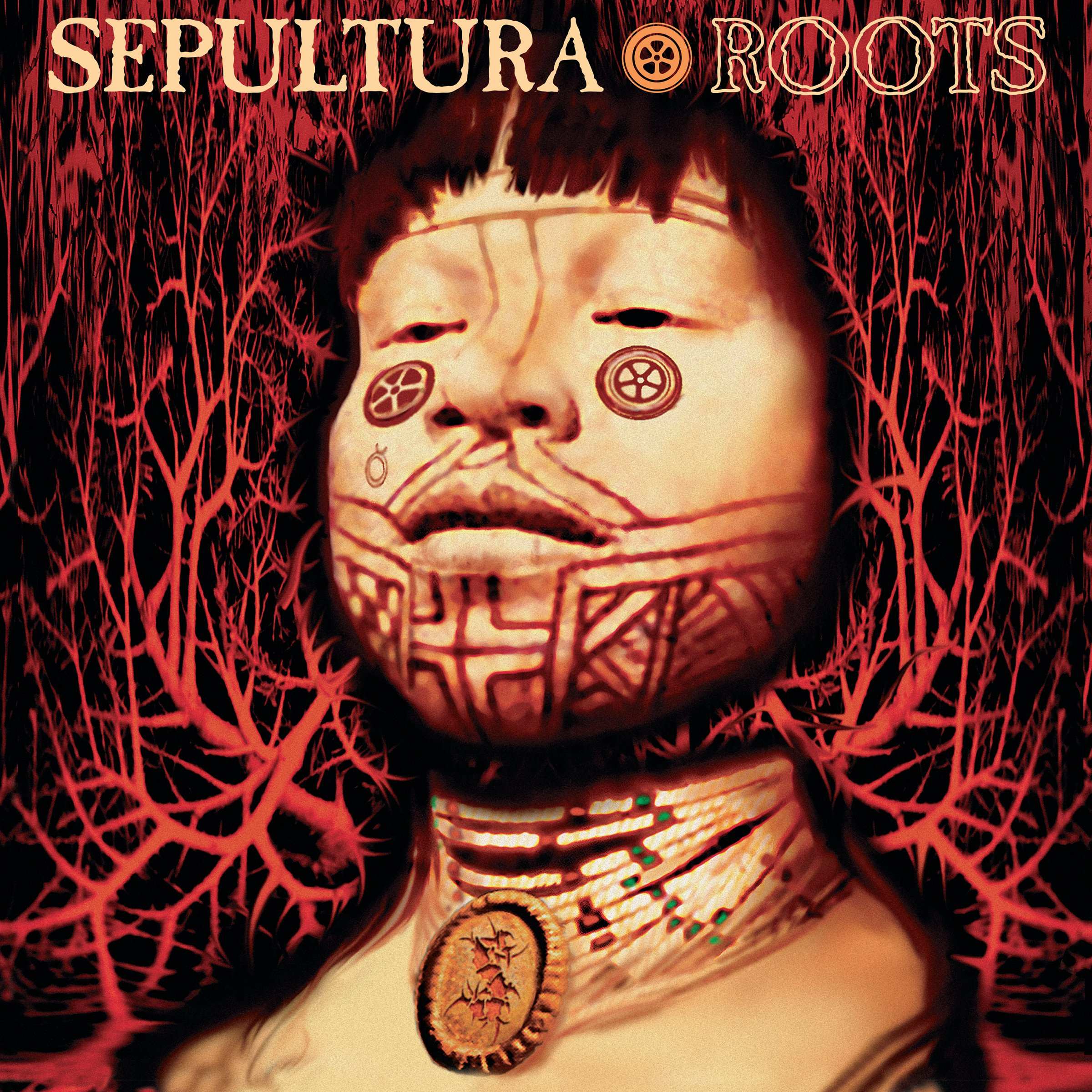 CD : Sepultura - Roots (Expanded Version, 2 Disc)