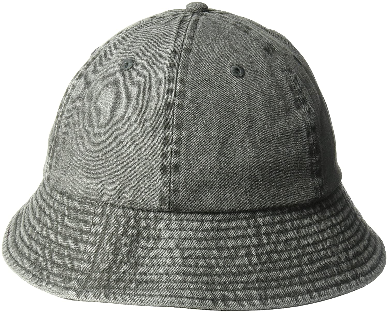 5c170b735cad9 Amazon.com  Obey Men s Decades Bucket HAT