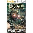 Redeemed: Bolt Eaters 3 (Mind Refurbs Book 6)