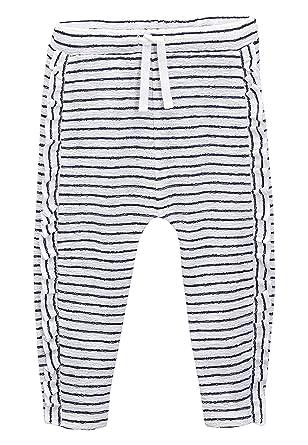 next Niñas Pantalones De Chándal De Rayas Texturizados (3 Meses ...