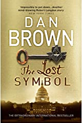 The Lost Symbol: (Robert Langdon Book 3) Kindle Edition
