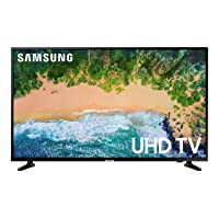 Samsung UN65NU6900FXZA NU6900 65-inch Smart 4K UHD LED TV