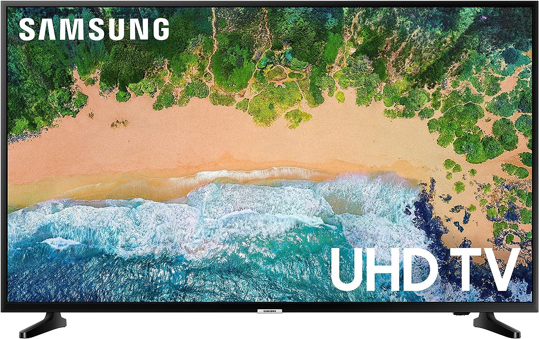 "Samsung 43"" 4K Smart TV"