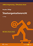 Staatsorganisationsrecht (JURIQ Erfolgstraining)