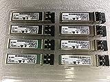 Brocade SFP+ 10G SR 850nm 300m Fiber Optic