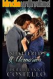 Shattered Memories (Charleston Earthquake Series Book 1)
