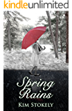 Spring Rains (Seasons of Marigold Manor Book 2)