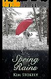Spring Rains (Seasons of Marigold Manor Book 2)
