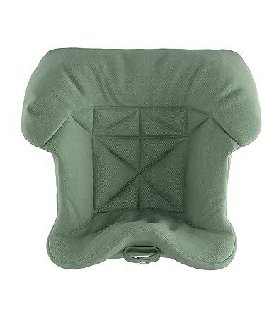 c98c979f8f4 Amazon.com : Stokke Tripp Trapp Organic Cotton Mini Baby Cushion, Timeless  Green : Baby